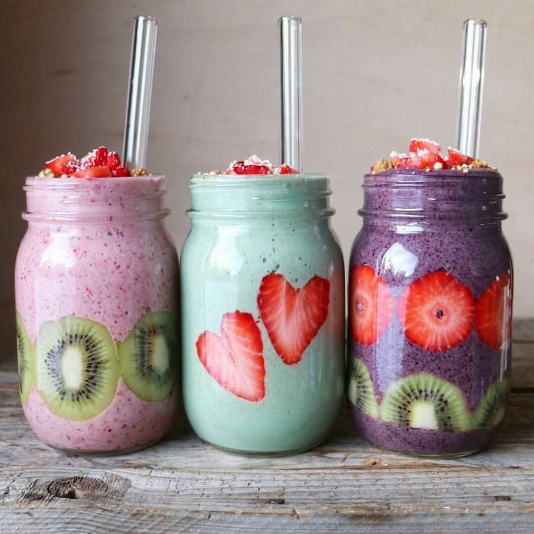 fruit monster are fruit smoothies healthy for breakfast