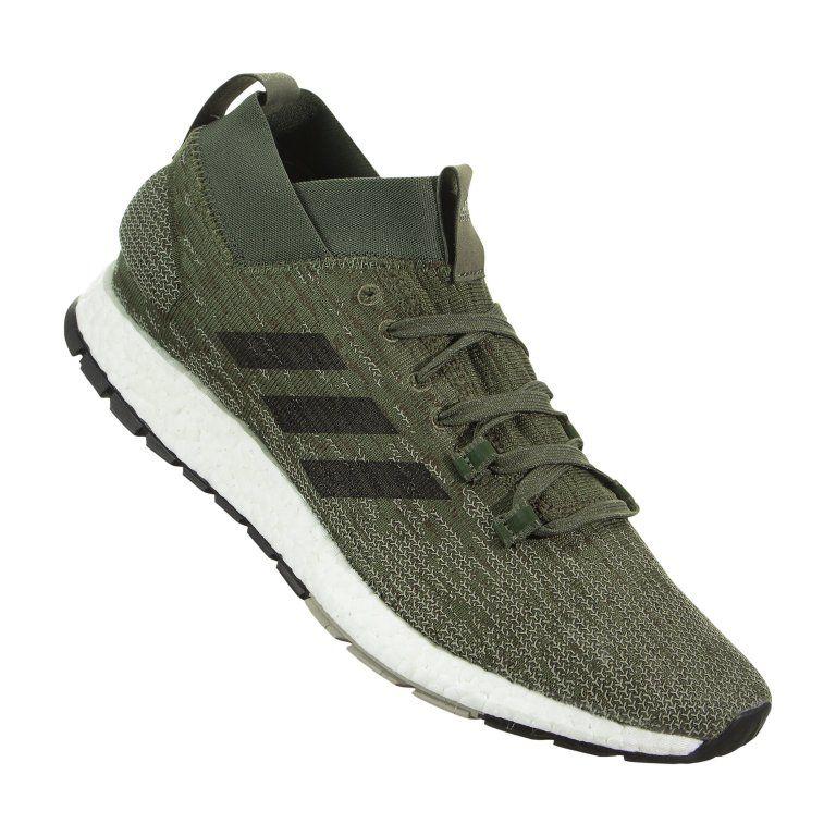 Adidas Pureboost Rbl Review | Running