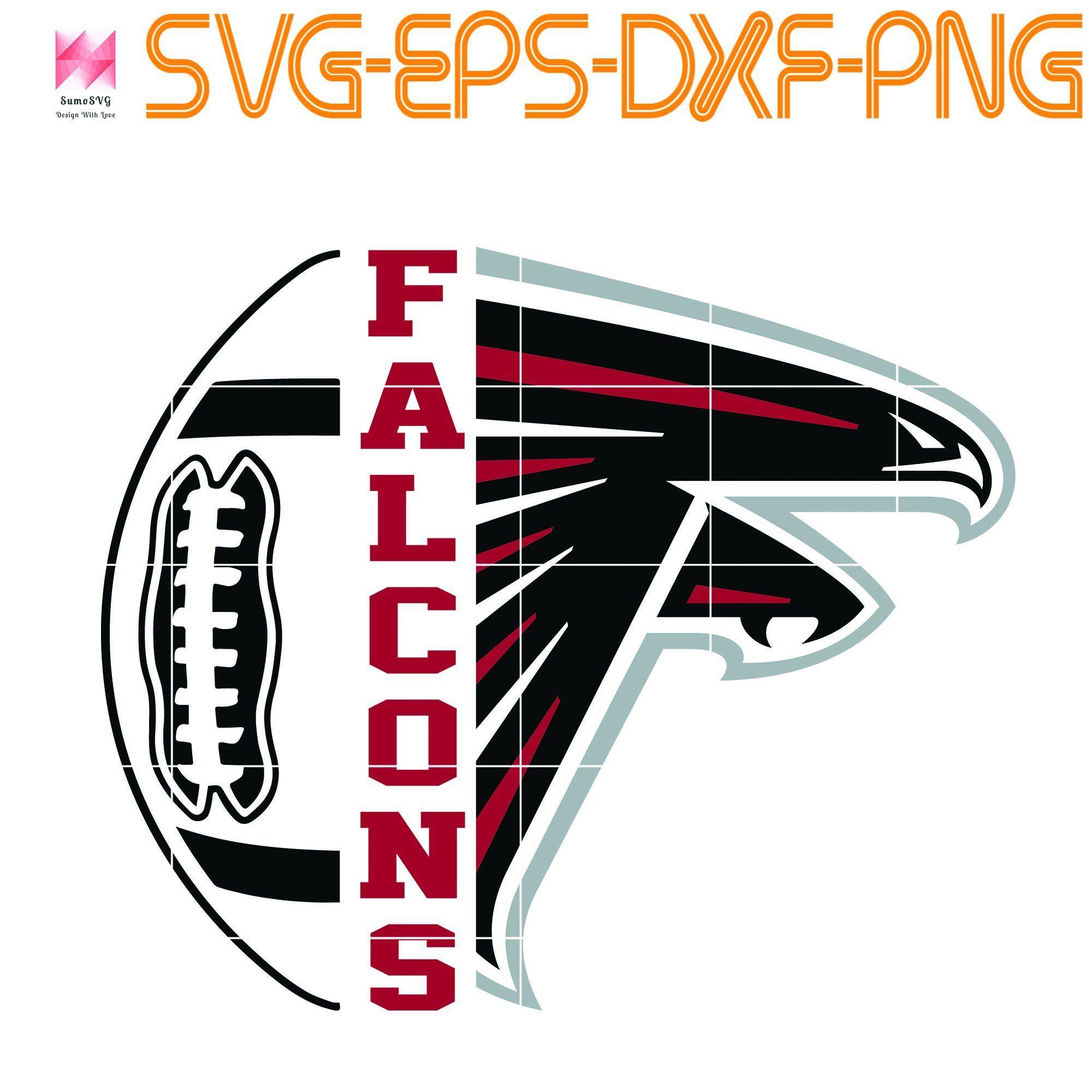 Atlanta Falcons Svg Falcons Girl Svg Falcons Svg Falcons Boy Svg Nfl Svg Football Svg Falcons Mom Svg Dna Fueled By Haters Lip Skull Svg Eps Dxf In 2020 Atlanta