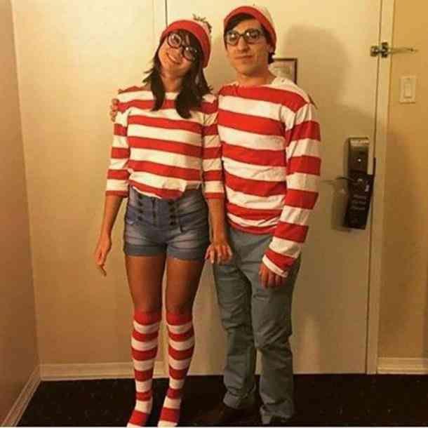 100 Best Halloween Costume Ideas For Couples Cute Halloween