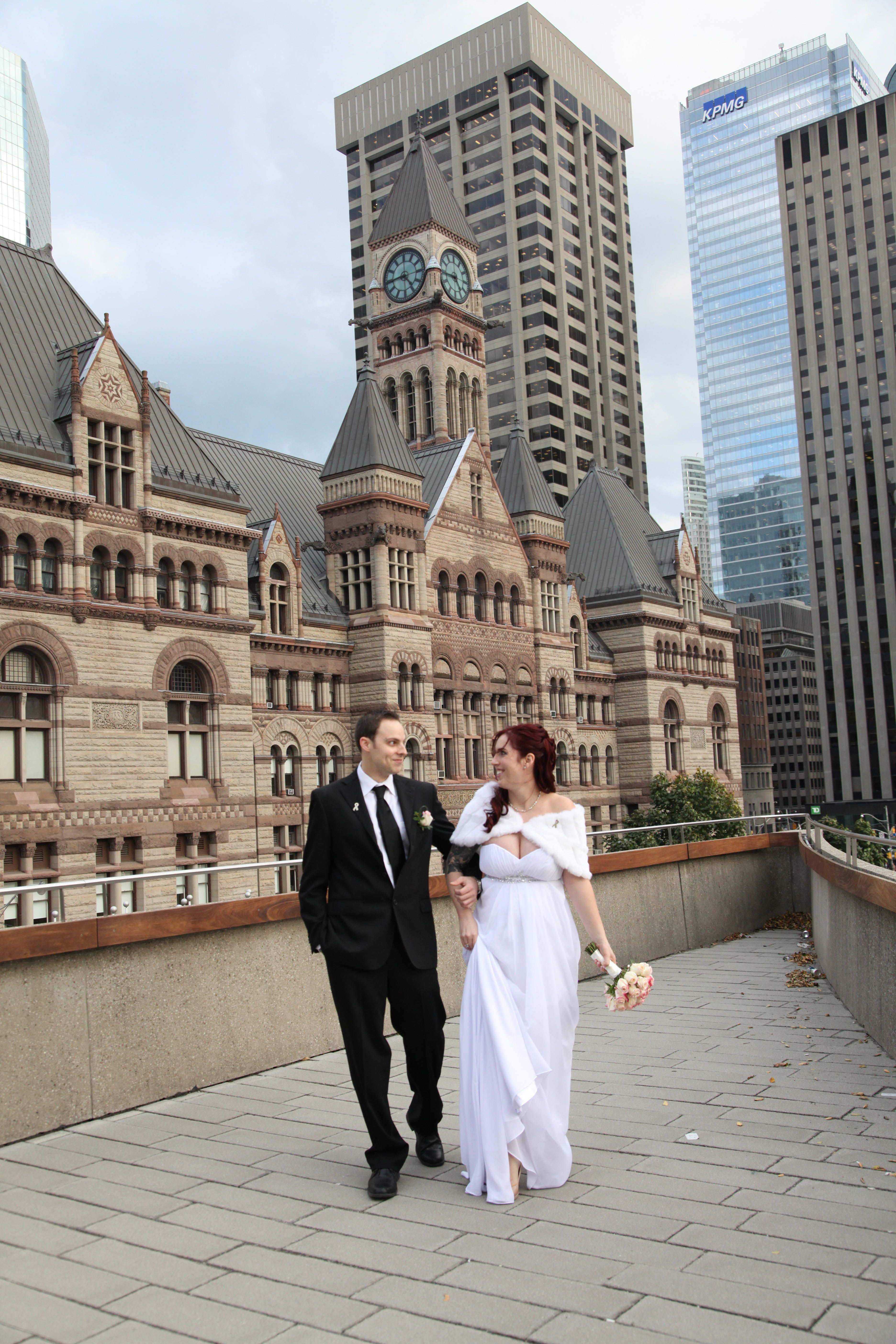 Toronto City Hall Wedding Photos Google Search