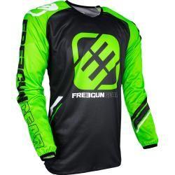 Photo of Camisa Freegun Devo College Verde 3xl