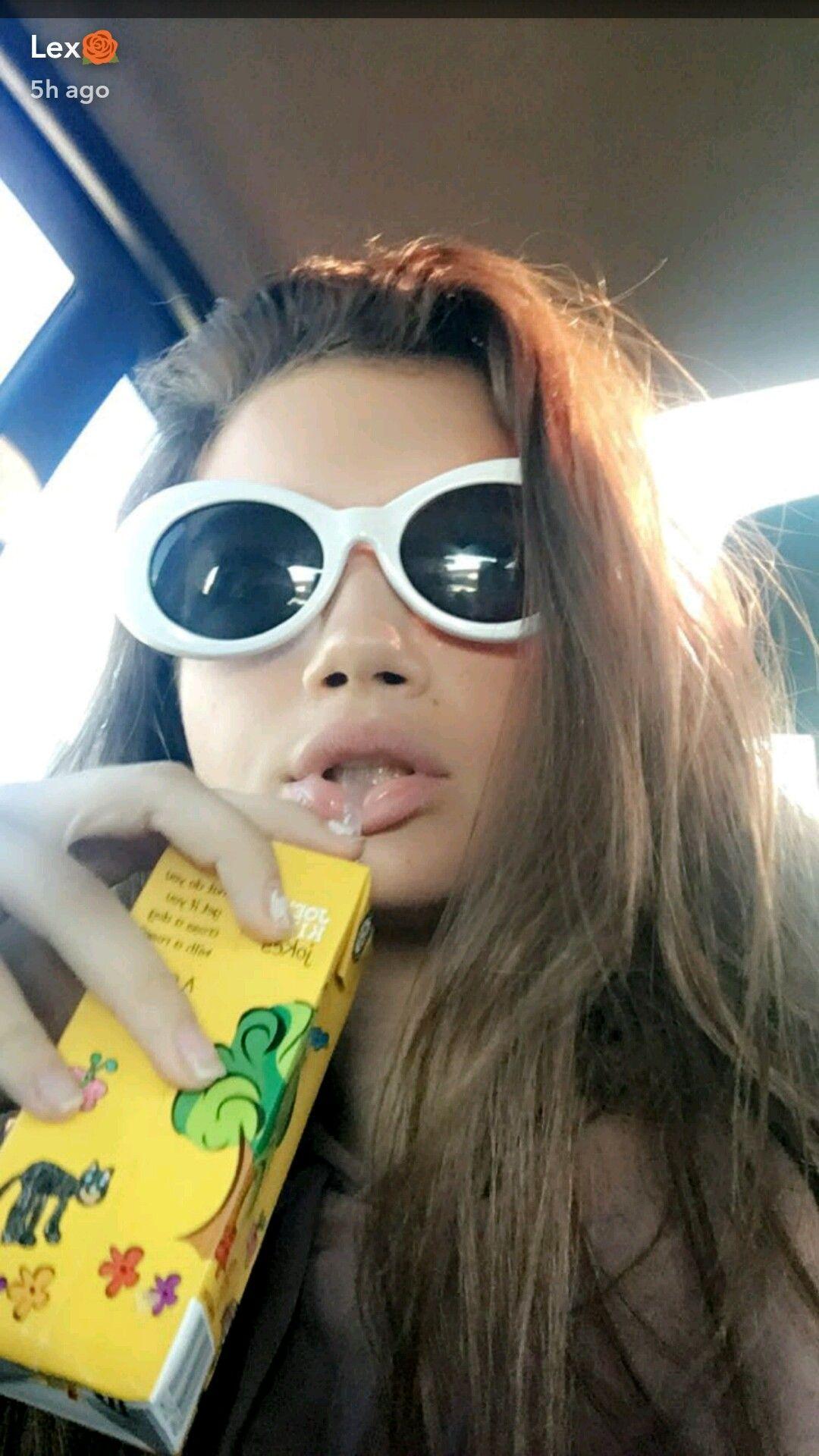 Snapchat Jayde Nicole Snapchat nude photos 2019