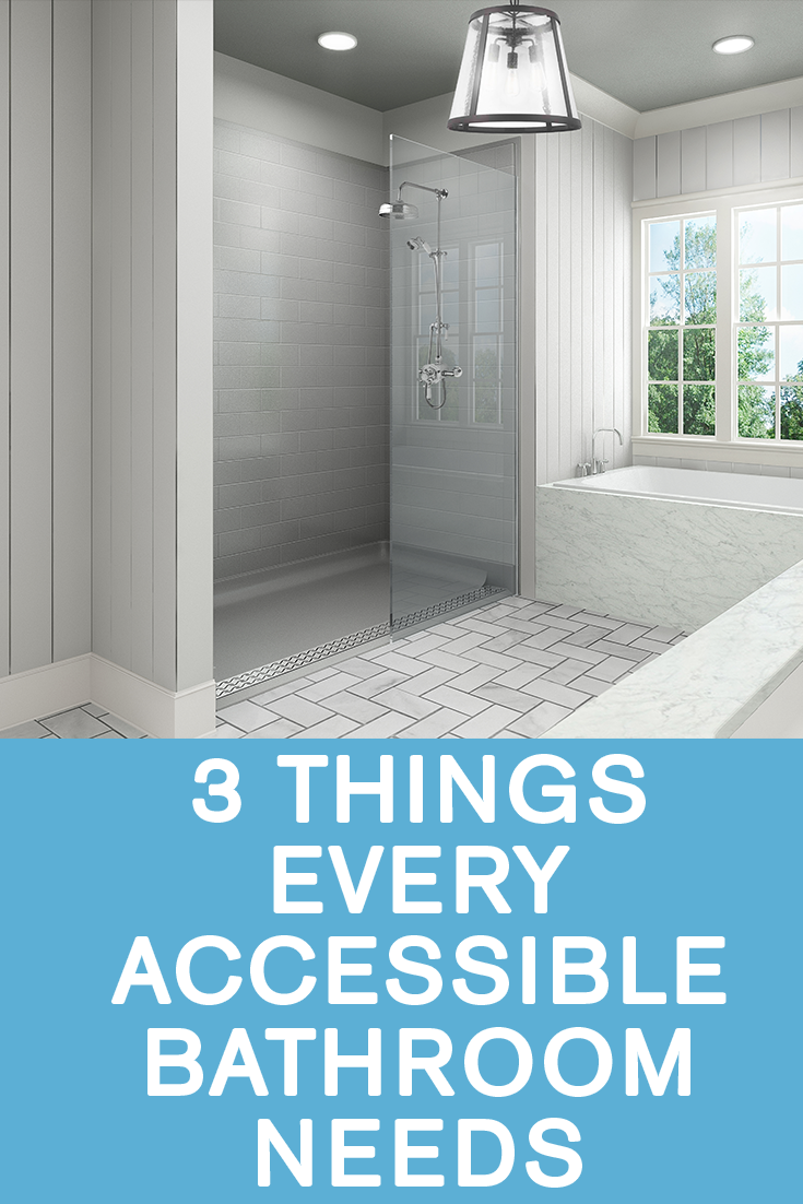 accessible bathroom Handicap accessible bathroom Wheelchair ...