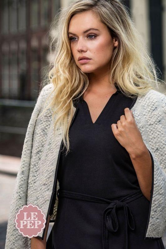 Le Pep Babette vest   Jurkjes, Mode, Dameskleding