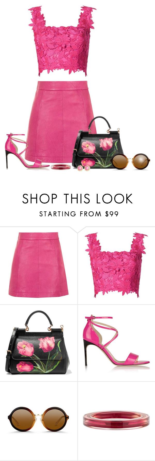 Pink on Pink | Pinterest | Vestidos para fiestas, Conjuntos de ropa ...