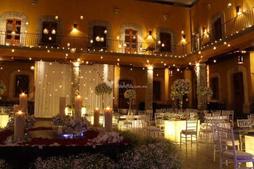 8 tendencias en boda que desconcertar n a sus pap s y for Jardin quinta corregidor