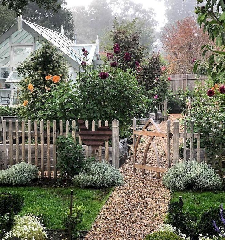 Magnolia On Twitter Cottage Garden Dream Garden Beautiful Gardens