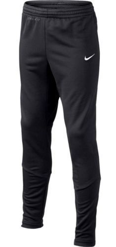 cbcb19202 Nike Competition 12 US Technical Training Warm-Up Pants Soccer 447465-010  Black