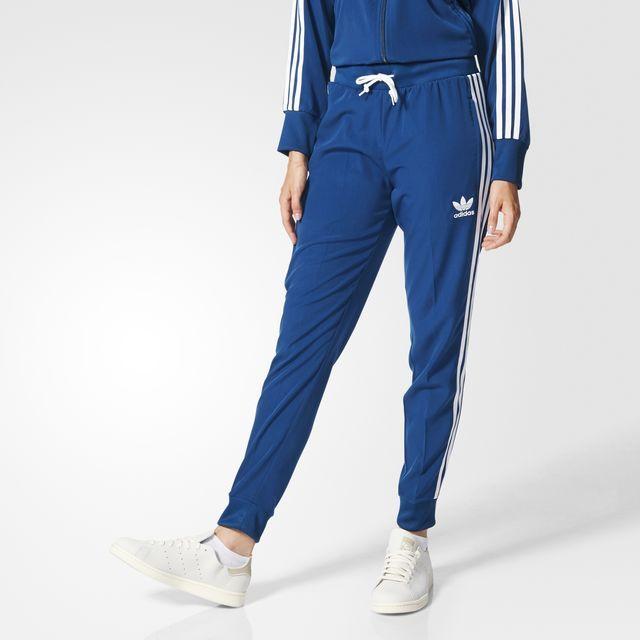 adidas - Regular Cuffed Track Pants