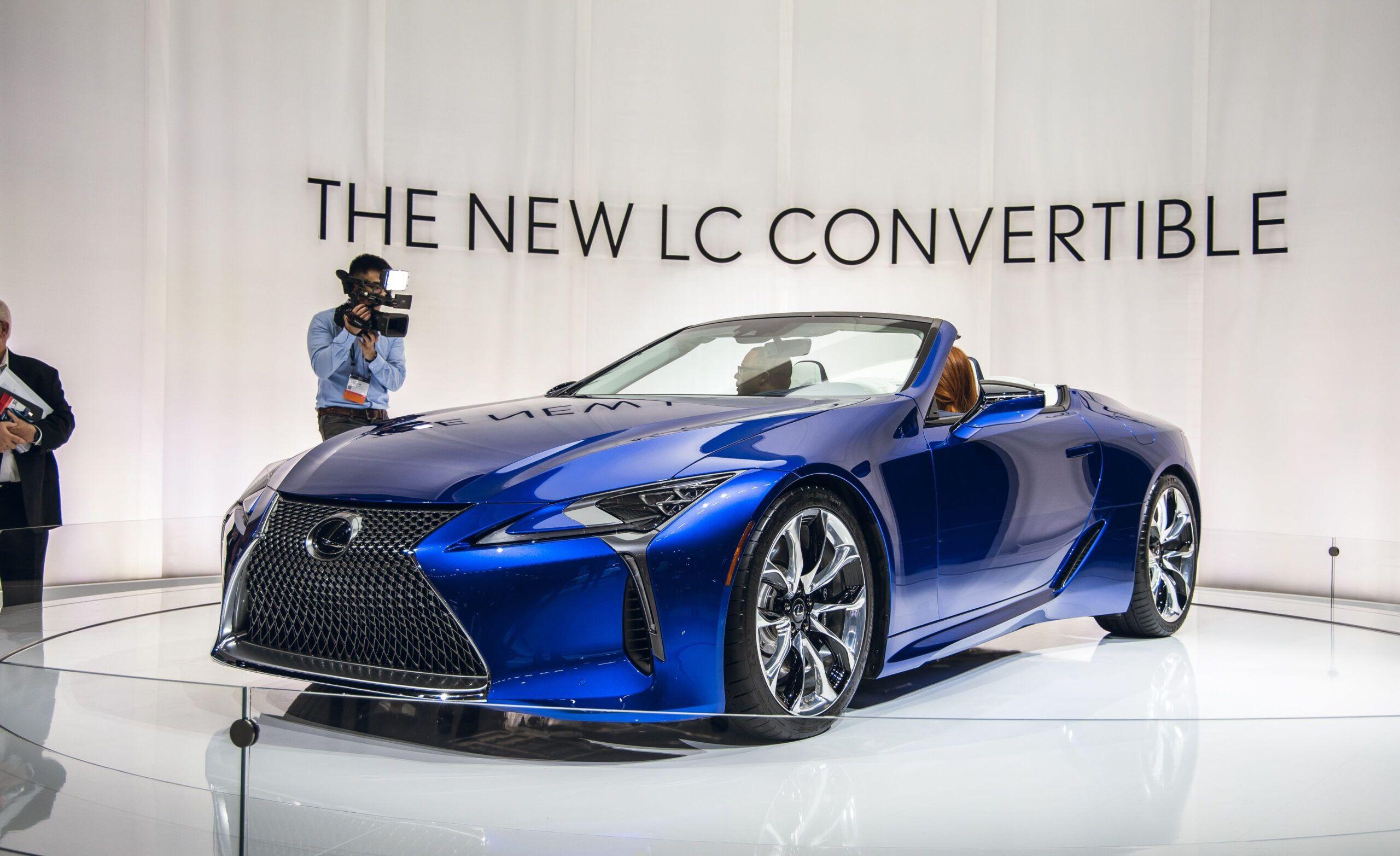 Infiniti Convertible 2021 Specs And Assessment In 2020 Lexus