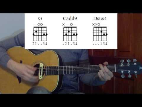 ▷ Good Riddance (Time Of Your Life) - Green Day Guitar Lesson ...
