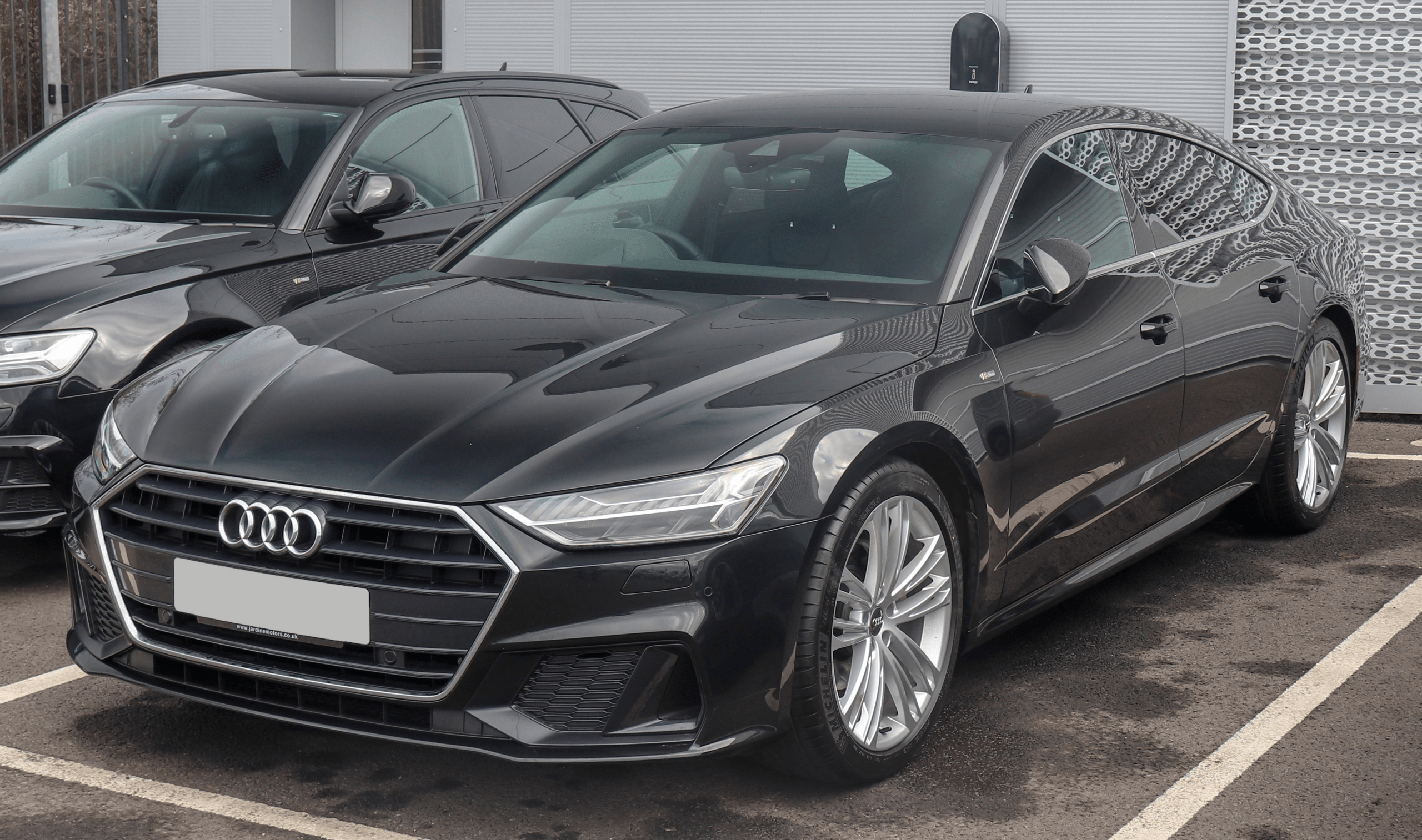 2020 Audi A6 Comes Review And Release Date In 2020 Audi A7 Audi Audi A6