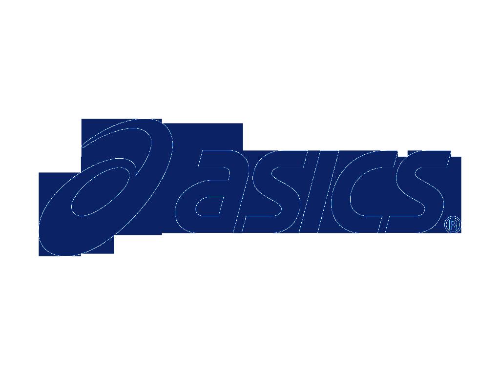 1d2fd4c7702a02 Asics logo logotype Baskets Asics