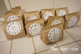 Countdown Bags sorgen für eine spannende Party zu ...