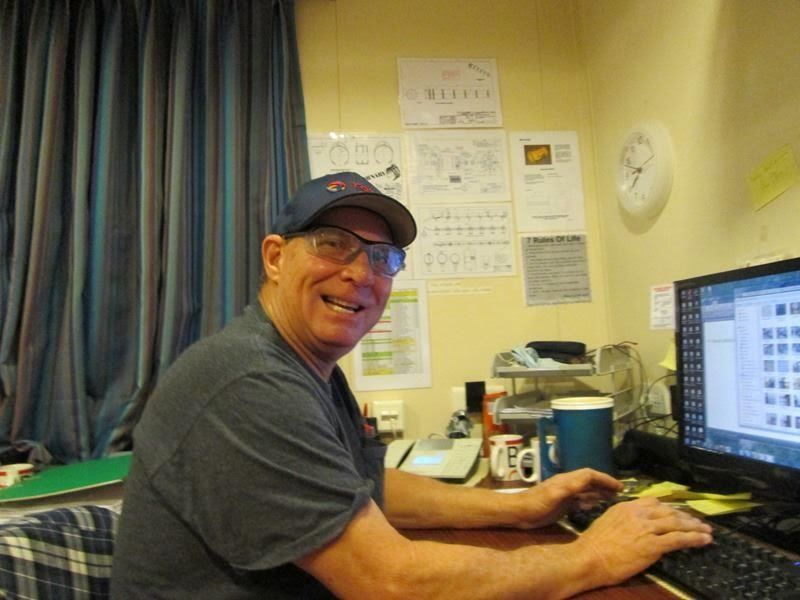 Meet Mike Harp Of Houston Texas Humansofog Up For The