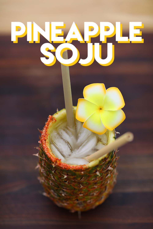 Photo of #pineapple #Longest #Recipe #Seonkyoung #Soju # video Pineapple Soj