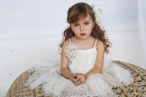 Dolce Bambini ~ Dolce bambini vintage christening dress by styledbyalexandros