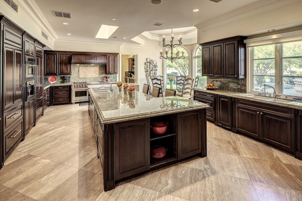 California Puede Ser Tuyo Por, Kitchen Cabinets In Riverside California