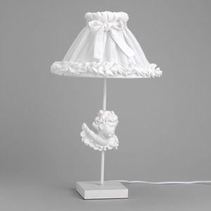 lampe d co ange lampe amadeus d coration romantique tr s. Black Bedroom Furniture Sets. Home Design Ideas
