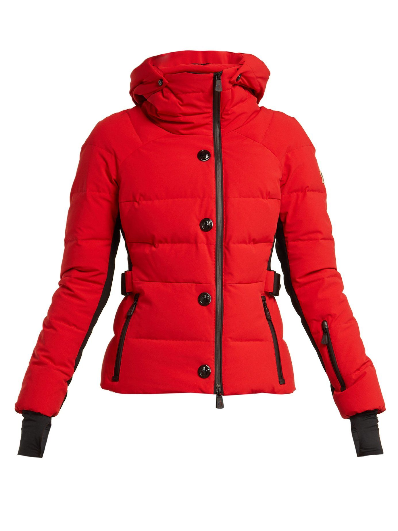 61a058bd5 Guyane quilted down jacket | Moncler Grenoble | MATCHESFASHION.COM ...