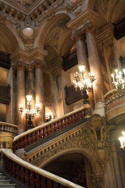 Pin By Josefina Atria On A Arq Historia Pinterest Paris Opera