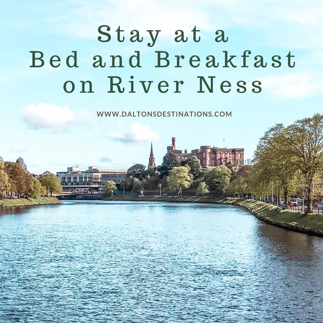 Stay At This Lovely Bed And Breakfast