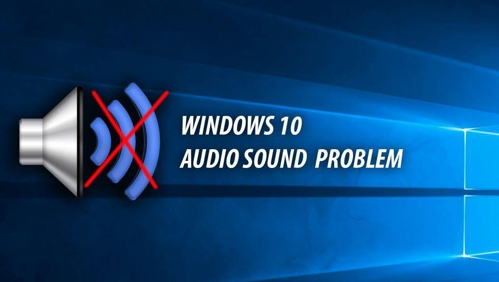 Solved No Sound In Windows 10 November 2019 Update Version 1909 Windows 10 10 Things Windows