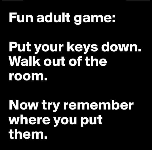 Pin By Jewel S On Funny Wisdom Quotes Lost Keys Tile App