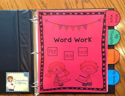 Isn't this how it usually goes...the new year rolls around and we decide to get our homes and classrooms organized.  I don't know about you, but word work materials can quickly become chaos!  Many stu