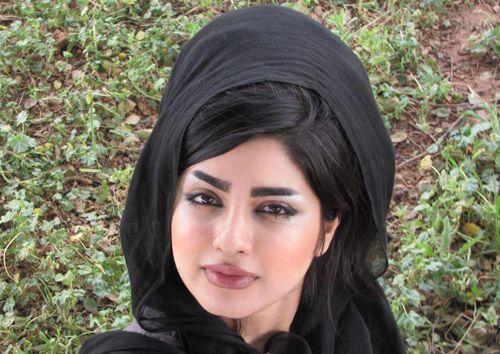 صور بنات إيران أجمل رمزيات جميلات إيران فيس بوك صور بنات إيرانيات Persian Princess Hijab Fashion Women