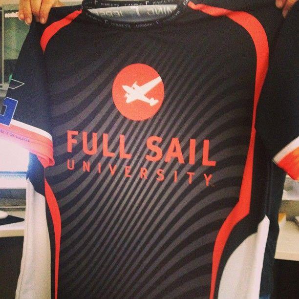 Full Sail University - Student Areas (Entertainment Business ...