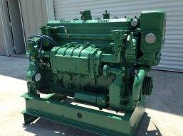 Detroit 6 71 Rc Diesel Trucks Detroit Diesel Diesel Engine