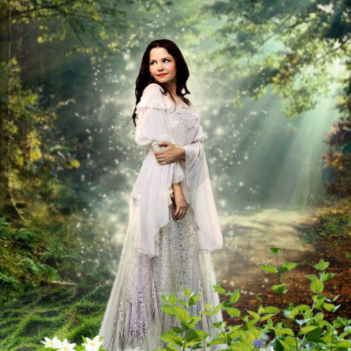 Once Upon A Time Snow White Dress | www.pixshark.com ...