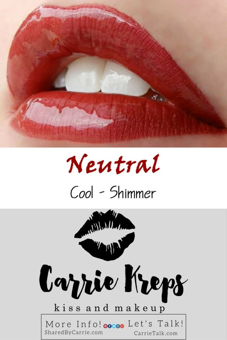 #Neutral - #LipSense by #SeneGence #Lip #Color - get your Neutral today - #Cool #Shimmer. Message me or CLICK below to find out what I have in stock and to place your Order!  I would #LOVE to help you pick out your Colors and Gloss. www.j-c-k.us/LipSenseColorPics   WEB: www.J-C-K.us/CarrieKreps  MORE INFO: www.J-C-K.us/SharedByCarrie  LET'S CHAT: www.J-C-K.us/CarrieTalk