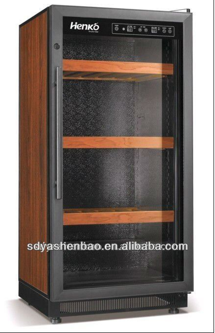 Large Capacity Cigar Humidor Cigar Cooler Cigar Cabinet Electric Cigar Humidors Best Wine Coolers Wine Cooler Wine Refrigerator