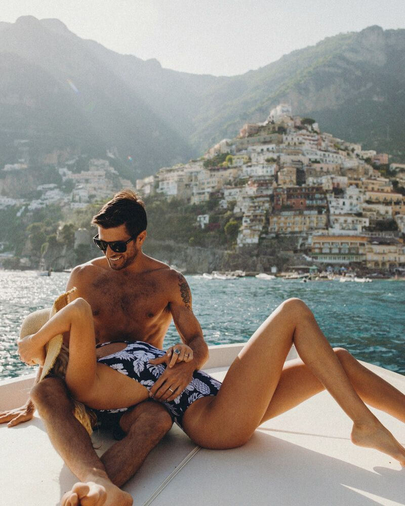 Photo of 10 Italien Flitterwochen Reiseziele für eine unvergessliche Romantik
