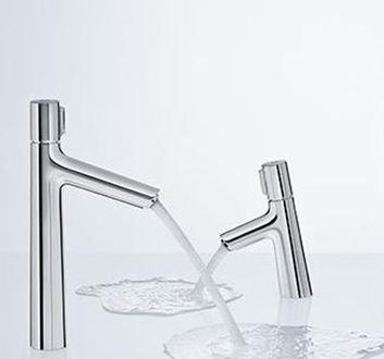 Ordentlich Griferia para cocina y baño Hansgrohe Talis Select - Griferia de  DY31