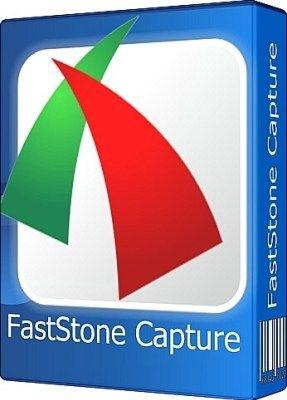 FastStone Capture 9 Full Crack โปรแกรมถ่ายภาพหน้าจอเดสก์ท็อป