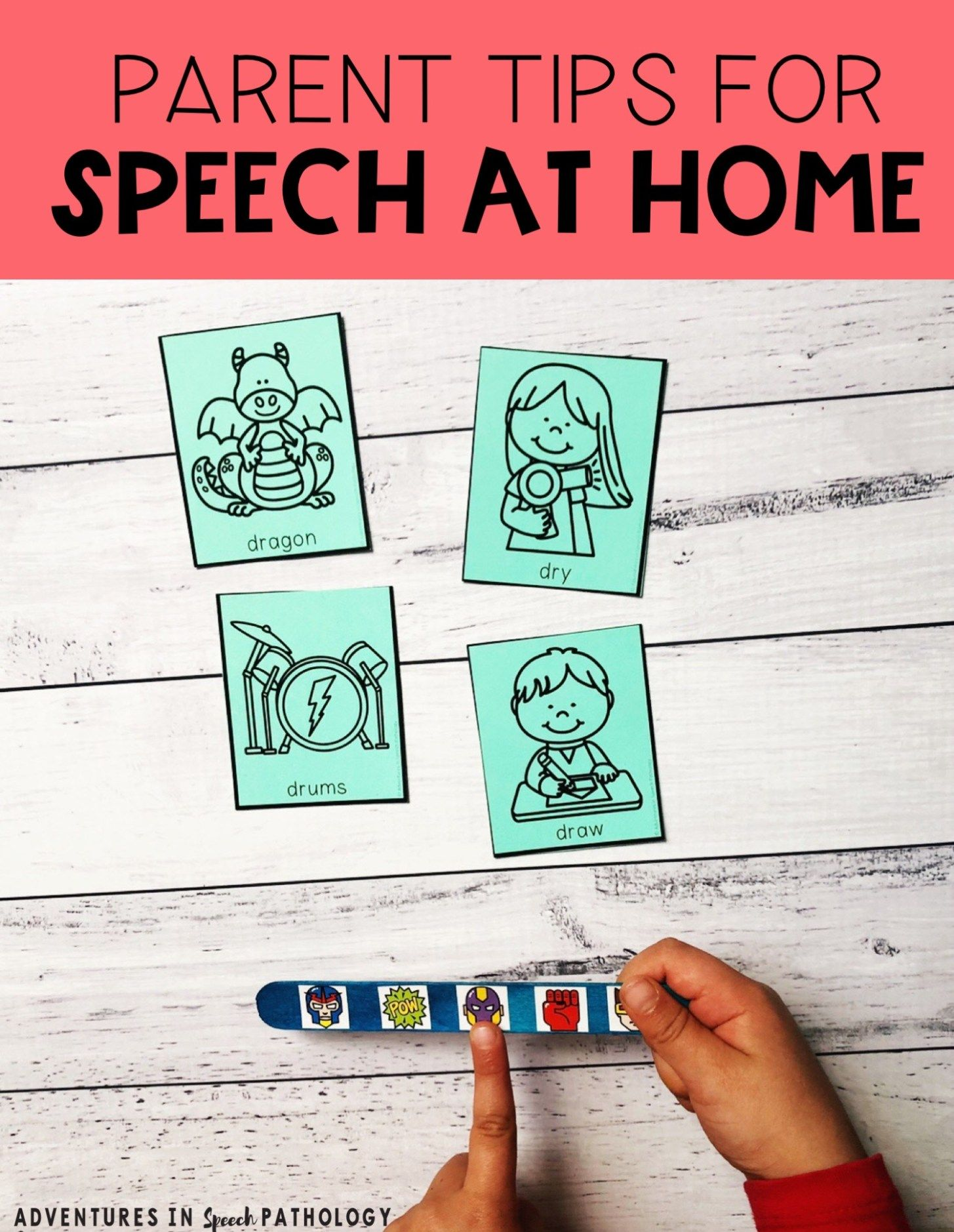 5 Fun Speech Therapy Ideas For Parents To Do At Home