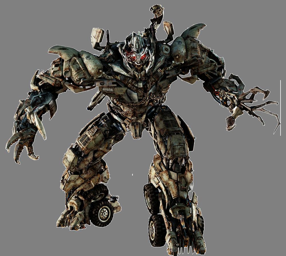 Transformers Png Image Transformers Movie Transformers Megatron Megatron