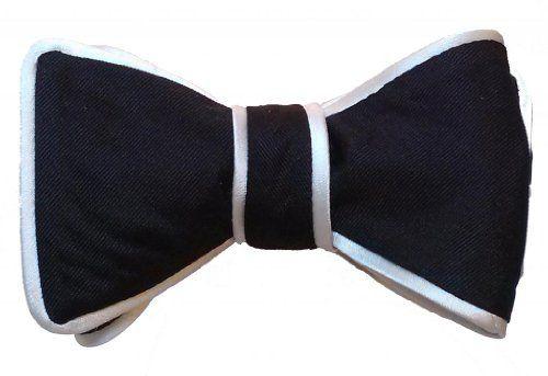 Bandari Bow Tie Culture Orca Black Bow Tie and Pocket Square Set- Black/White Bandari,http://www.amazon.com/dp/B009ZXZ8Z0/ref=cm_sw_r_pi_dp_GR1xsb063TNRVRXF