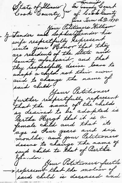 Ancestry WIKI page File:AdoptionRecords-lores   Genealogy