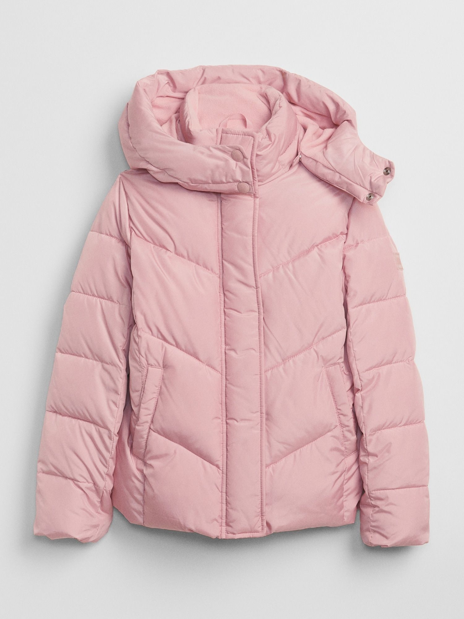 Product Photo Little Girl Closet Jackets Puffer Jackets [ 2000 x 1500 Pixel ]