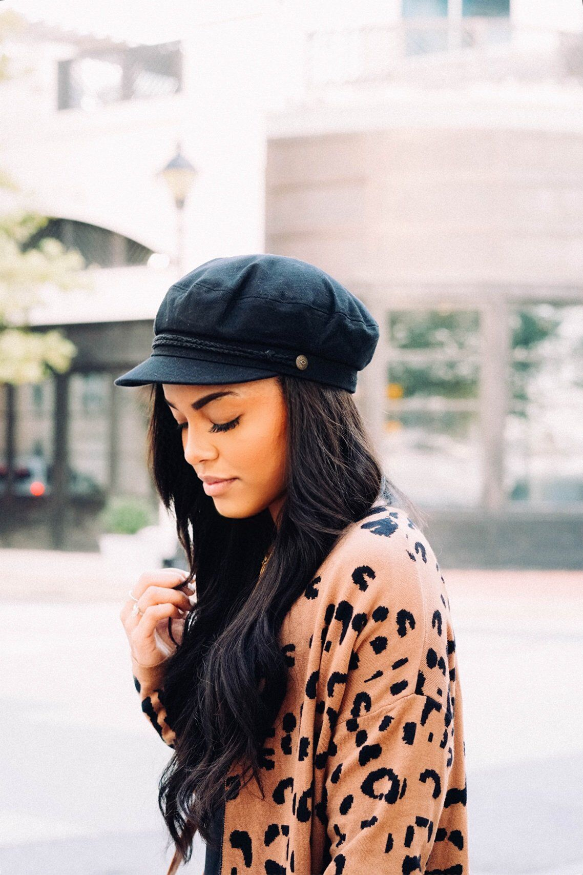 2019 year for girls- Hat fall for trends