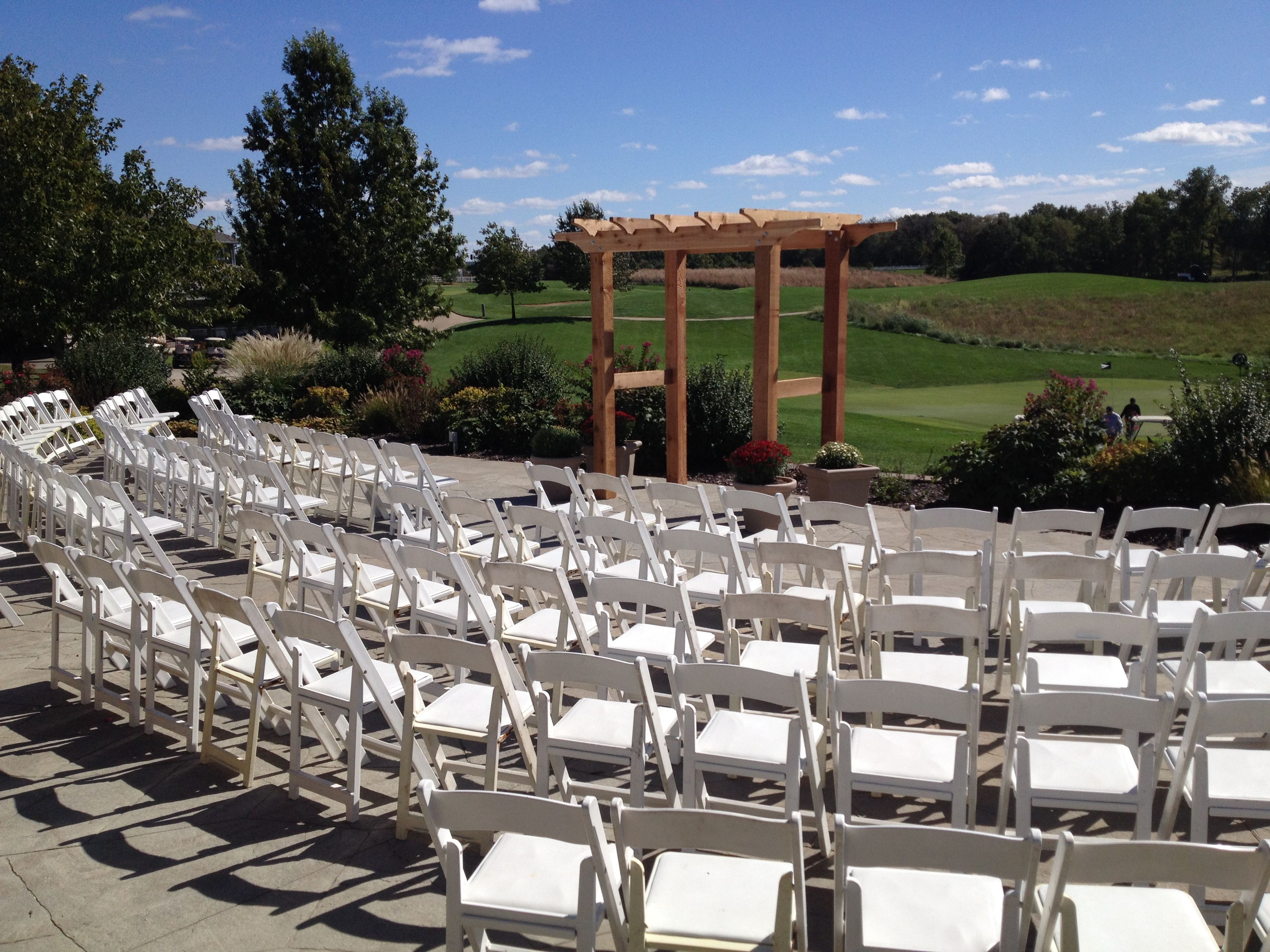 Often Hosted Are Private Golf Events Family Reunions Wedding