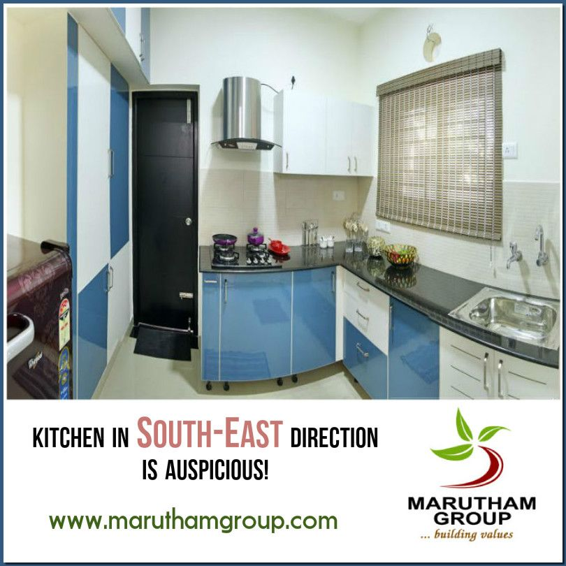 Vastu Tips: According To ‪#‎Vaastu‬, Kitchen Should Not At