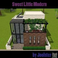Sweet Little Modern by Joolster - The Exchange - Community - The ...