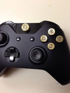 xbox one bullet buttons - Google Search | Things To Buy | Xbox one
