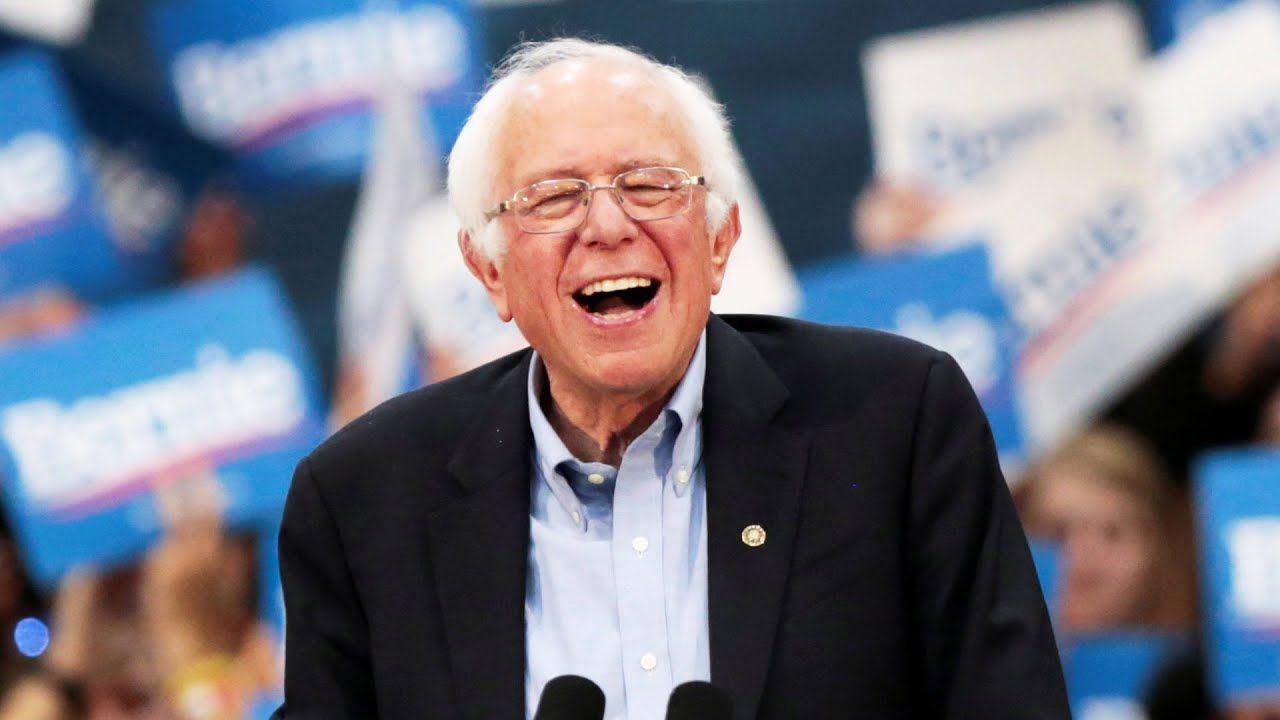Bernie Bro Myth Debunked Eyes Meme Under Dress Inauguration